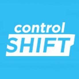ControlShift