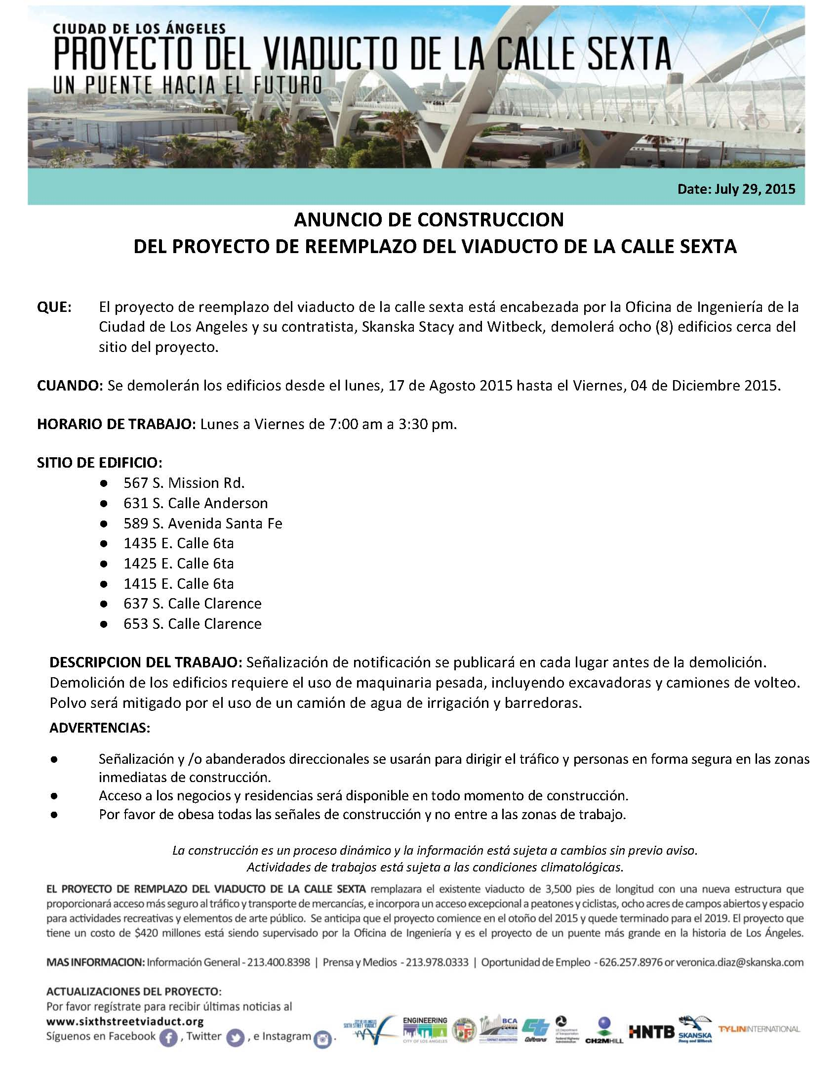 20150727_DRAFT_6thSt.ConstrctionNotice-BuildingDemolition_Spanish-_revision_Page_1.jpg