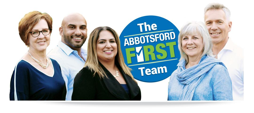 Team AbbotsfordFIRST