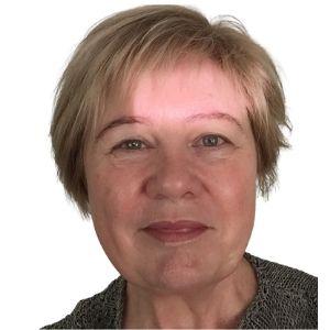 Cassandra Parkinson