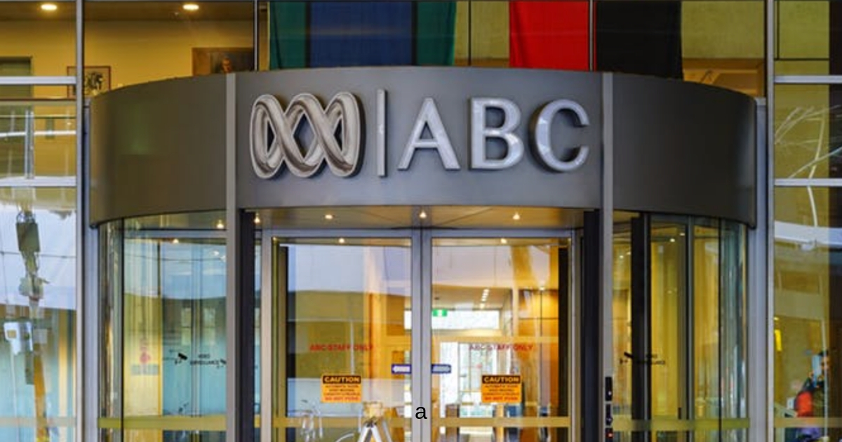 ABC entrance