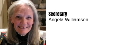 Secretary Angela Williamson