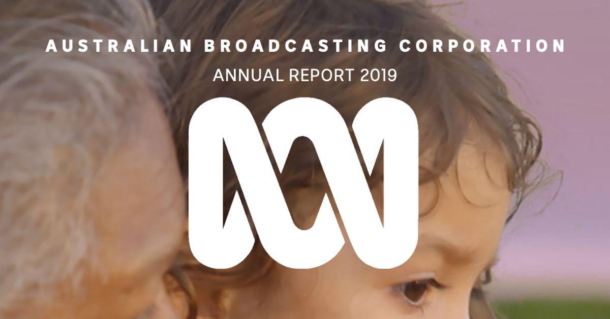 ABC Annual Report 2019