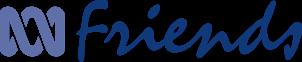 The ABC Friends Logo
