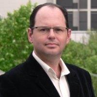 Guest speaker Jeff Waters