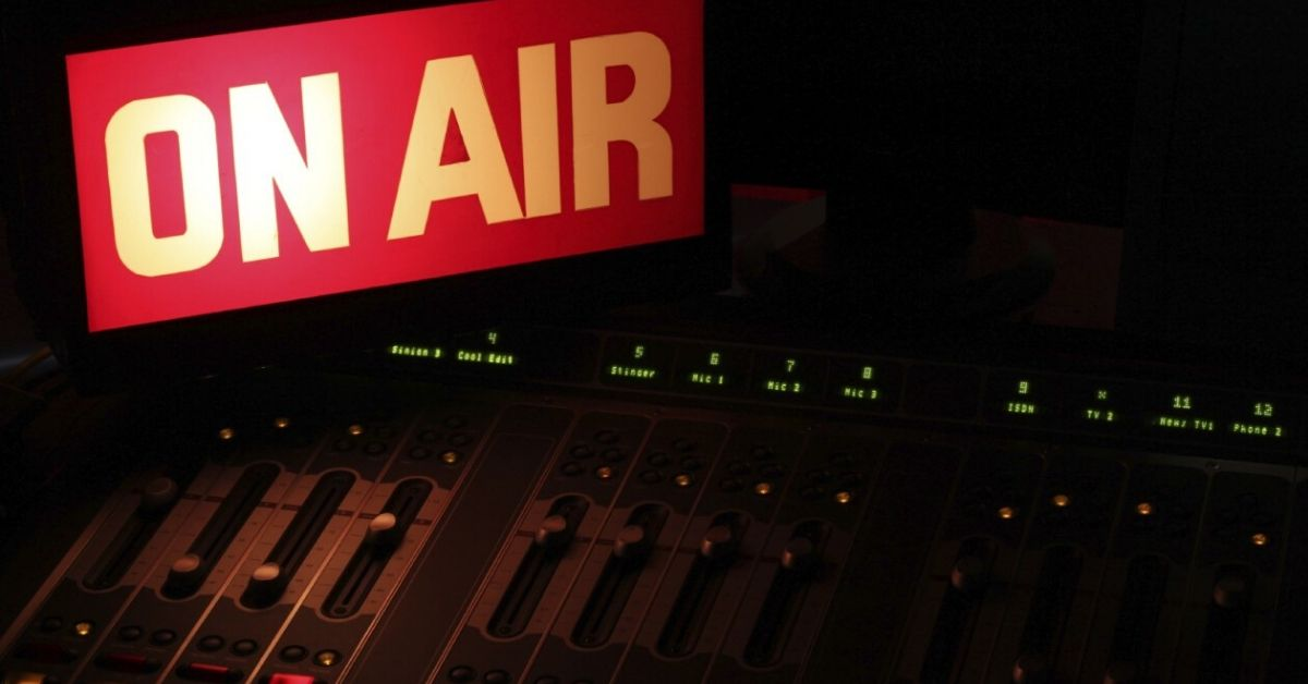 It is importnant that funding is restored to keep the ABC on air in times of emergency