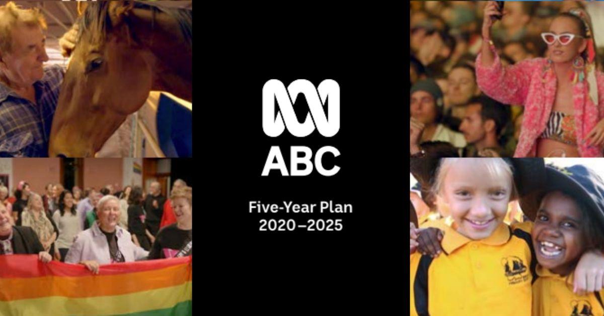 ABC Five-Year Plan 2020-2025