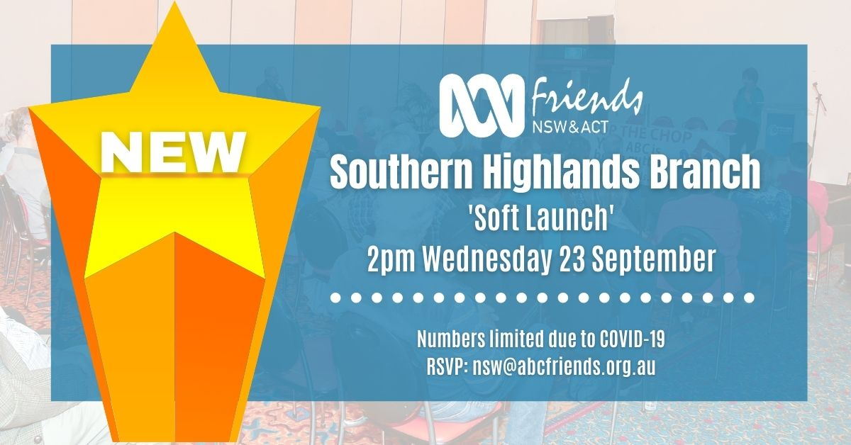 Southern Highlands Branch soft launch