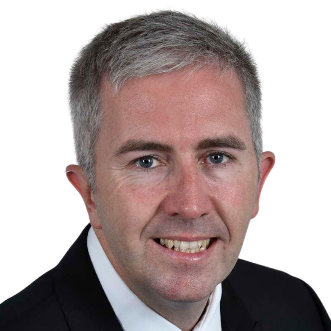 Senator Anthony Chisholm