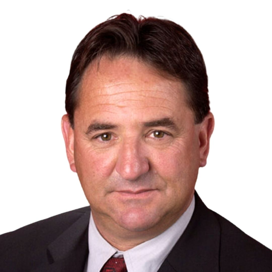Senator Glenn Sterle