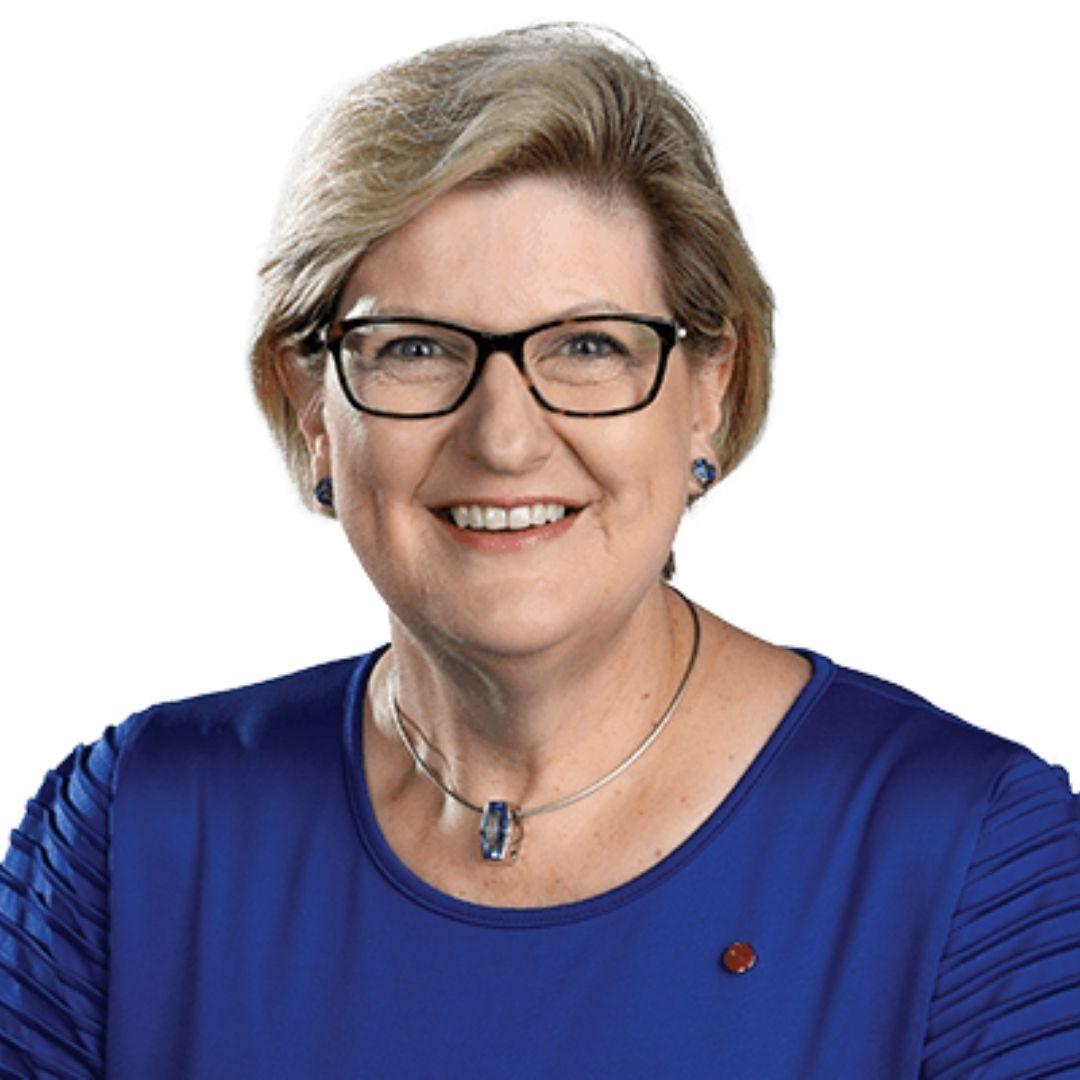 Senator Wendy Askew