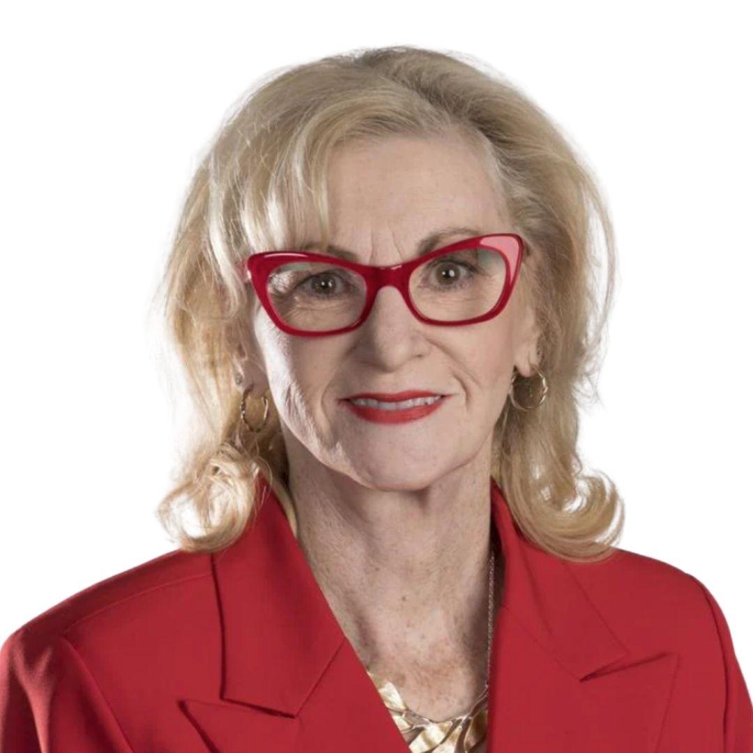 Senator Helen Polley