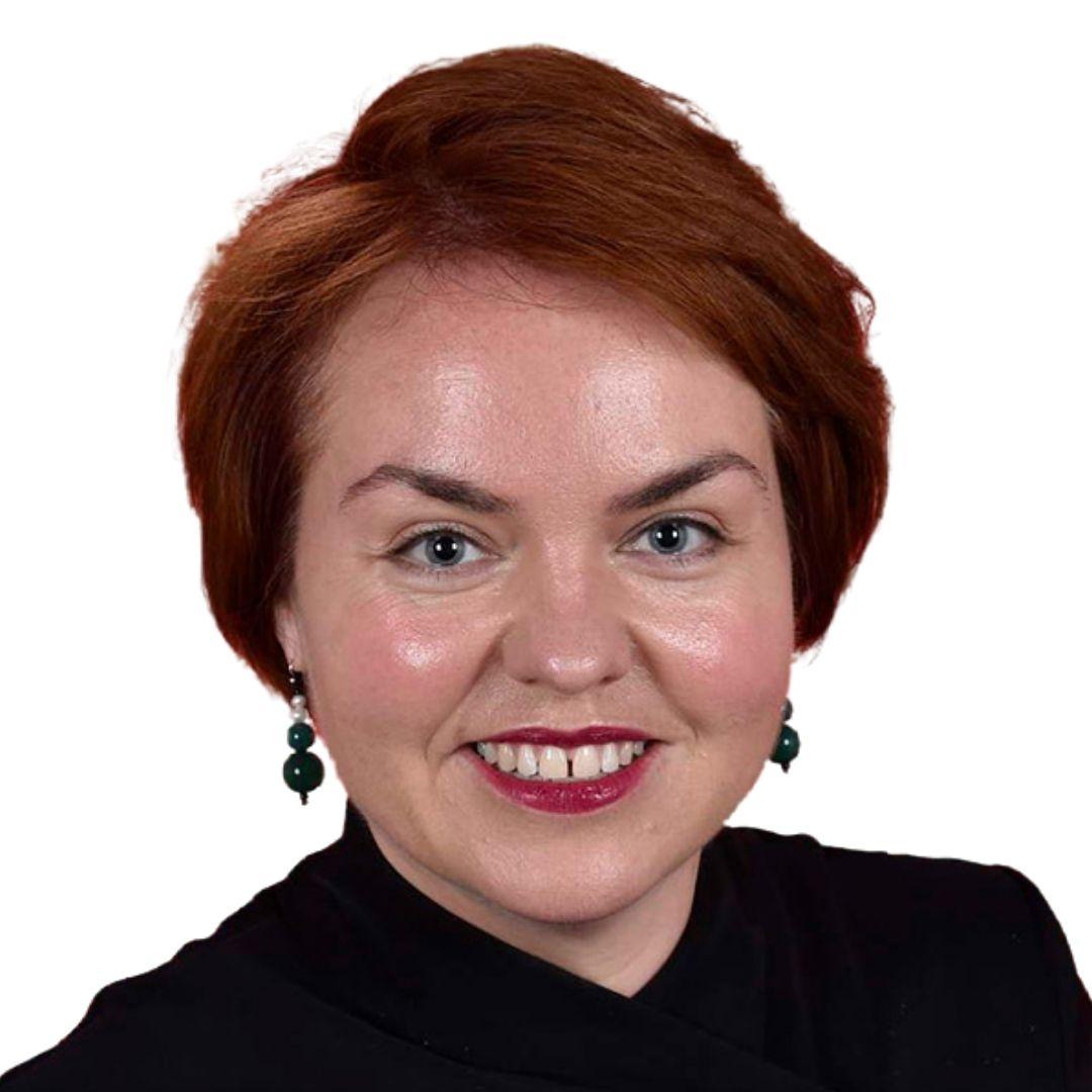 Senator Kimberley Kitching