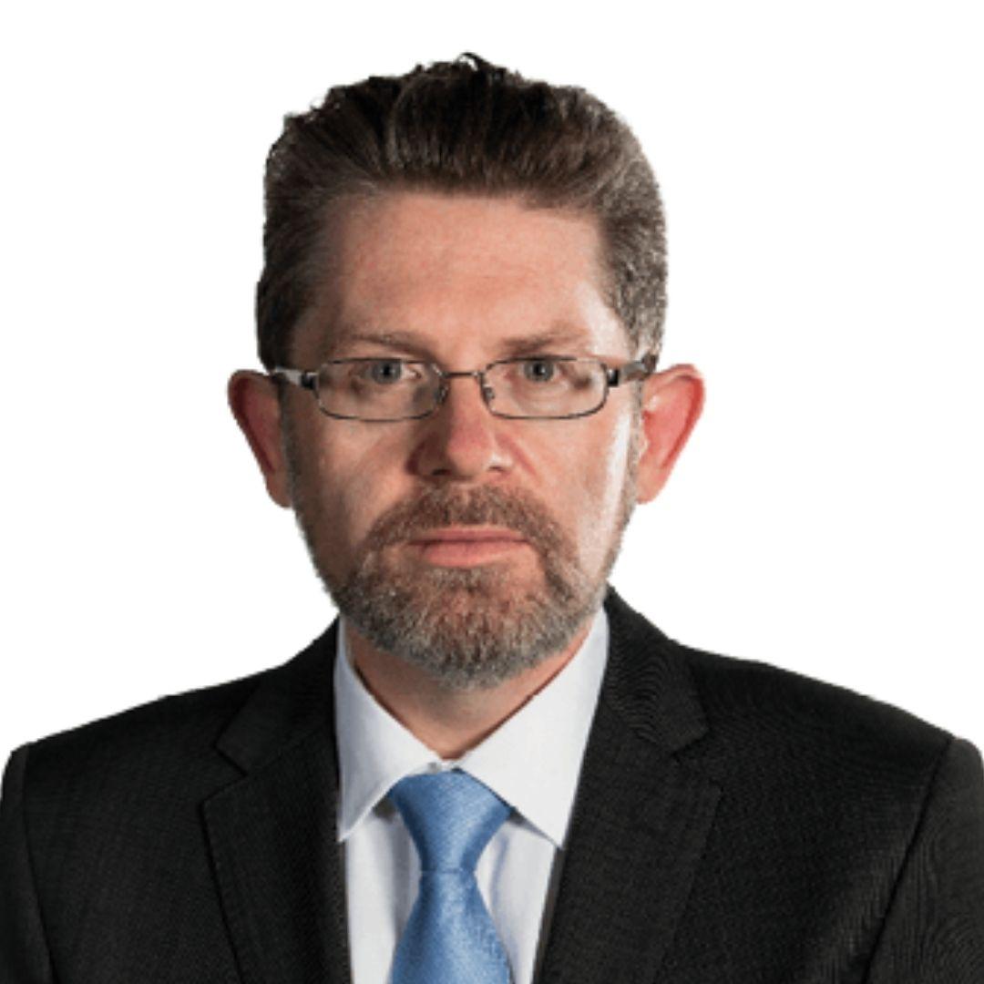 Senator Scott Ryan