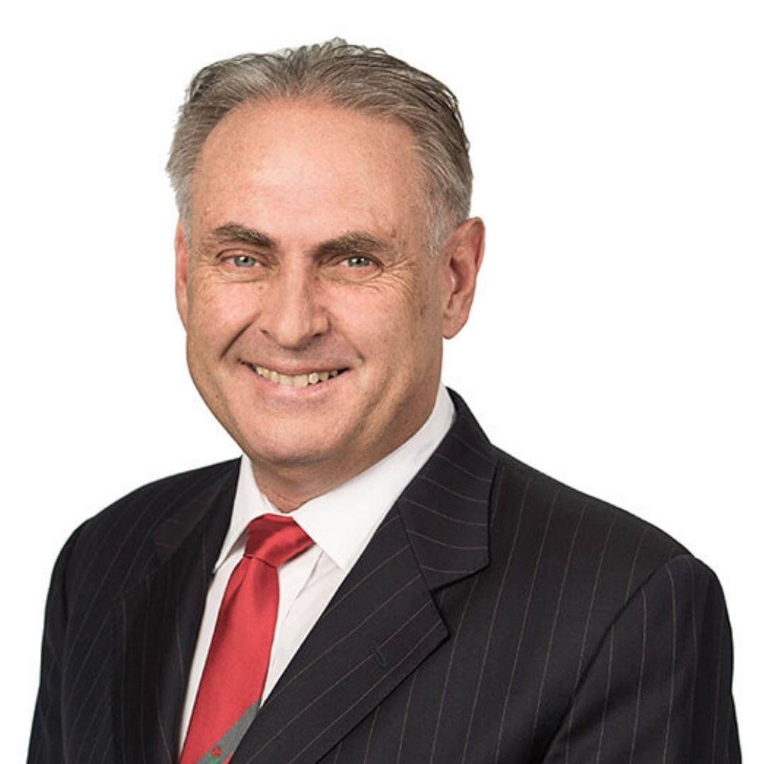 Senator Don Farrell