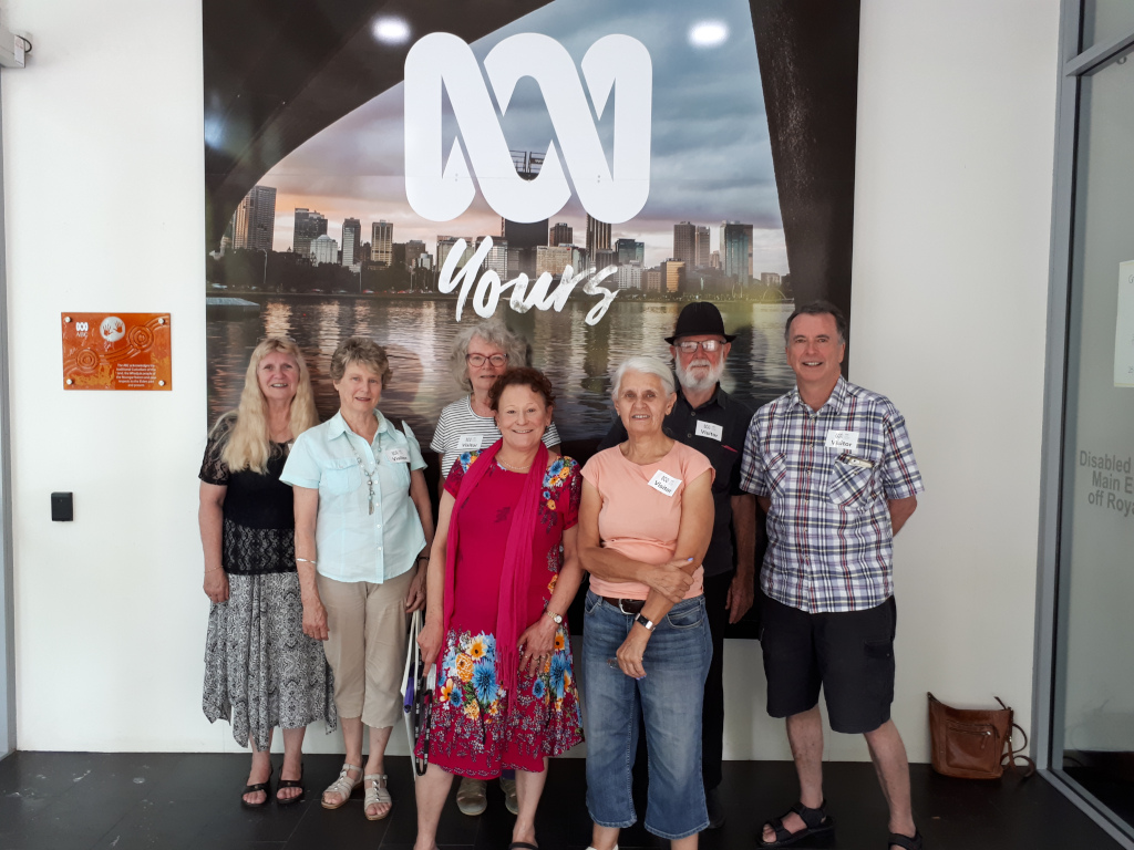 ABC Friends WA