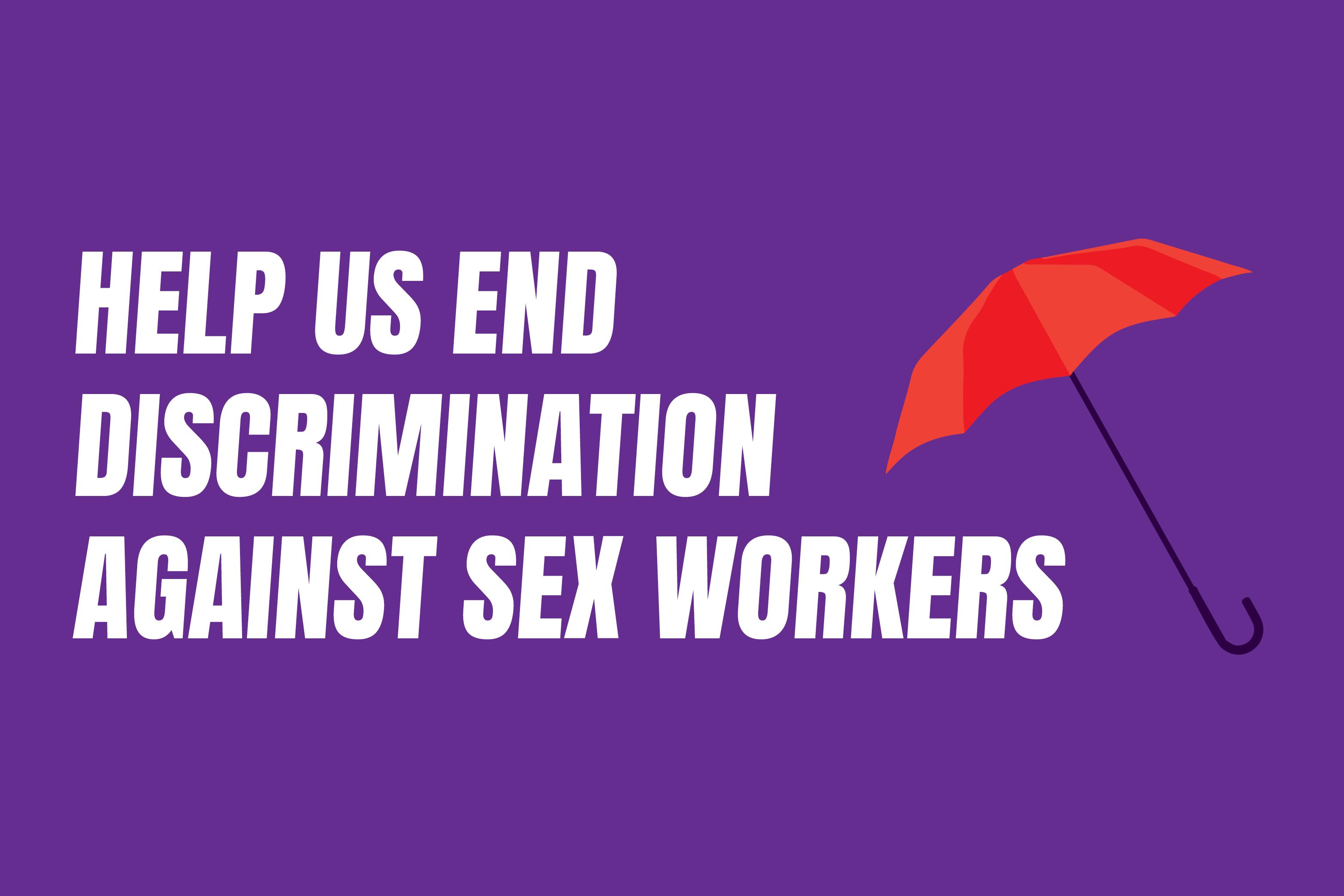 Sex Work is Work Petition – Abigail Boyd MP