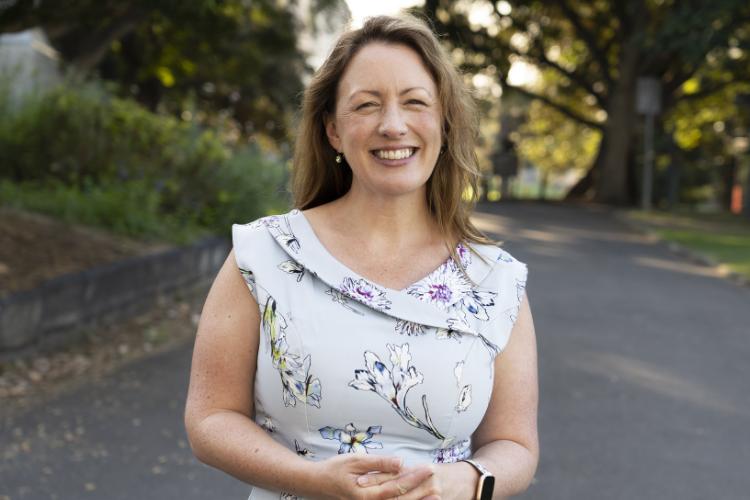About Abigail - Abigail Boyd MP