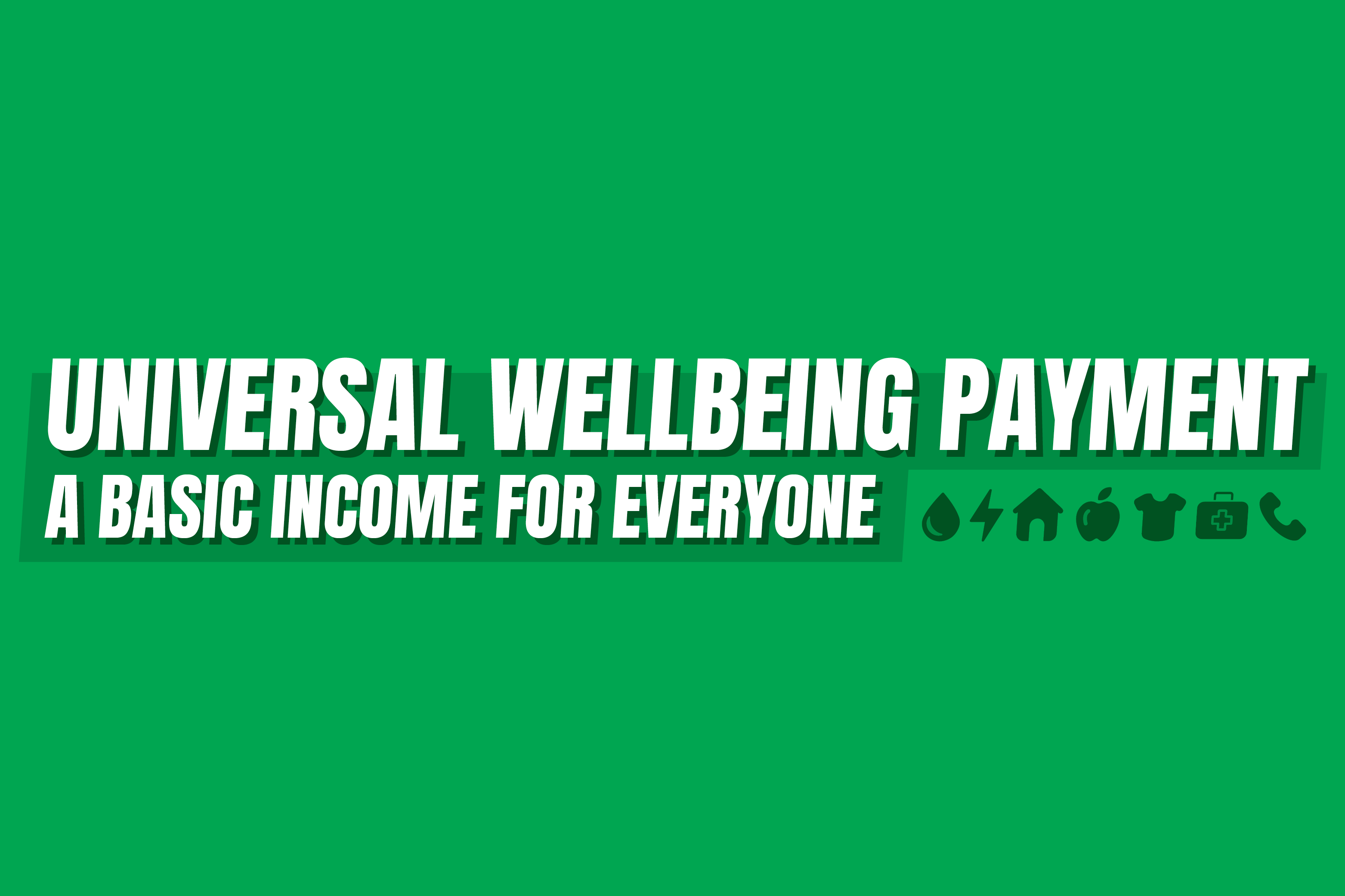 Universal Wellbeing Payment Petition – Abigail Boyd