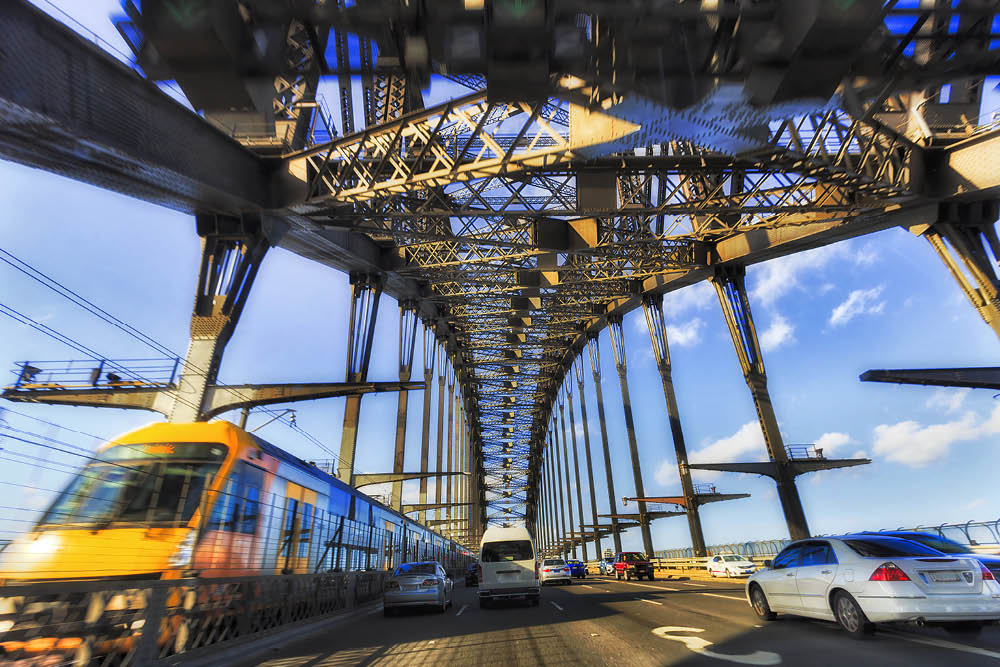 Transport & Infrastructure - Abigail Boyd MP