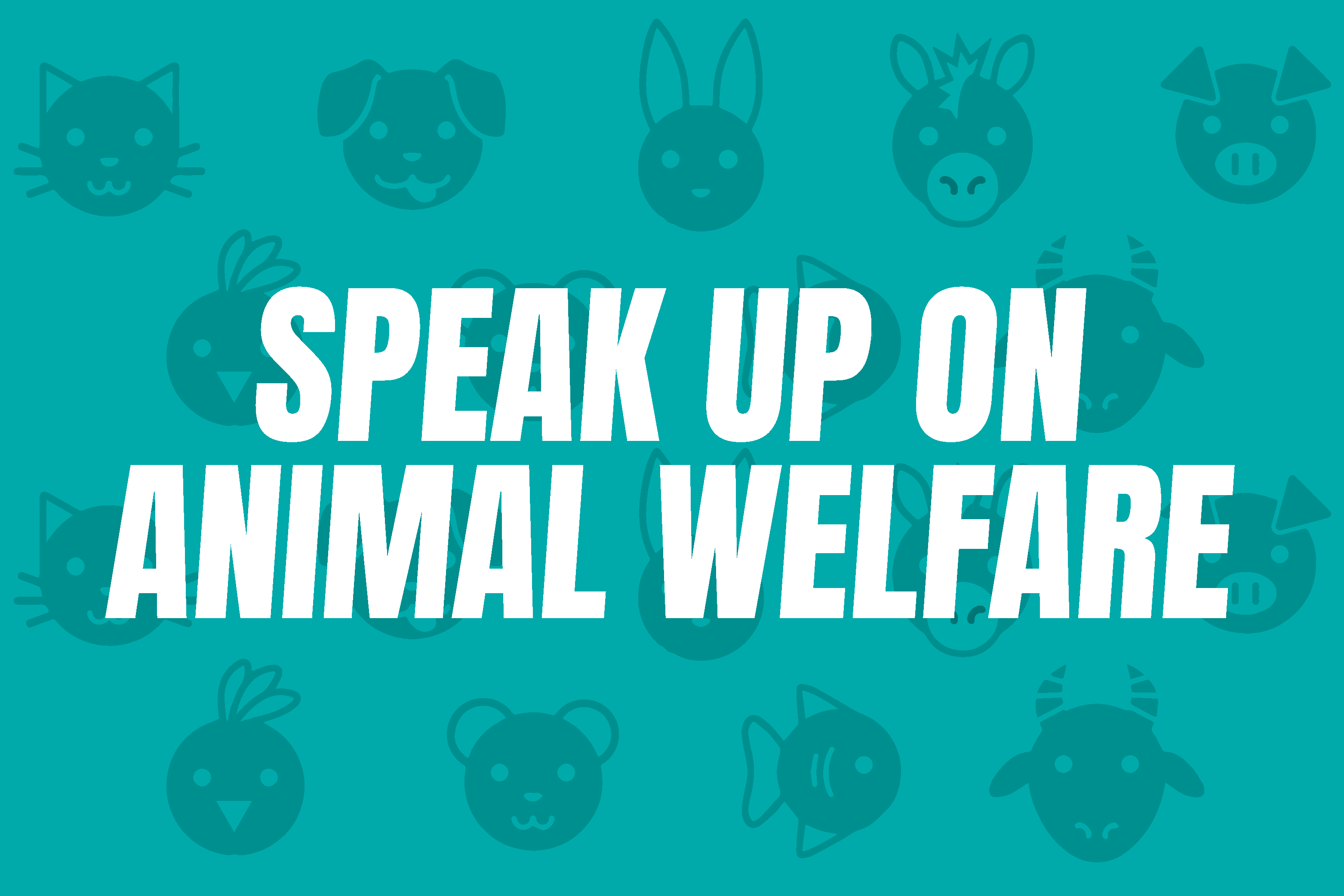 Submission guide: Animal welfare reform discussion paper - Abigail Boyd MP
