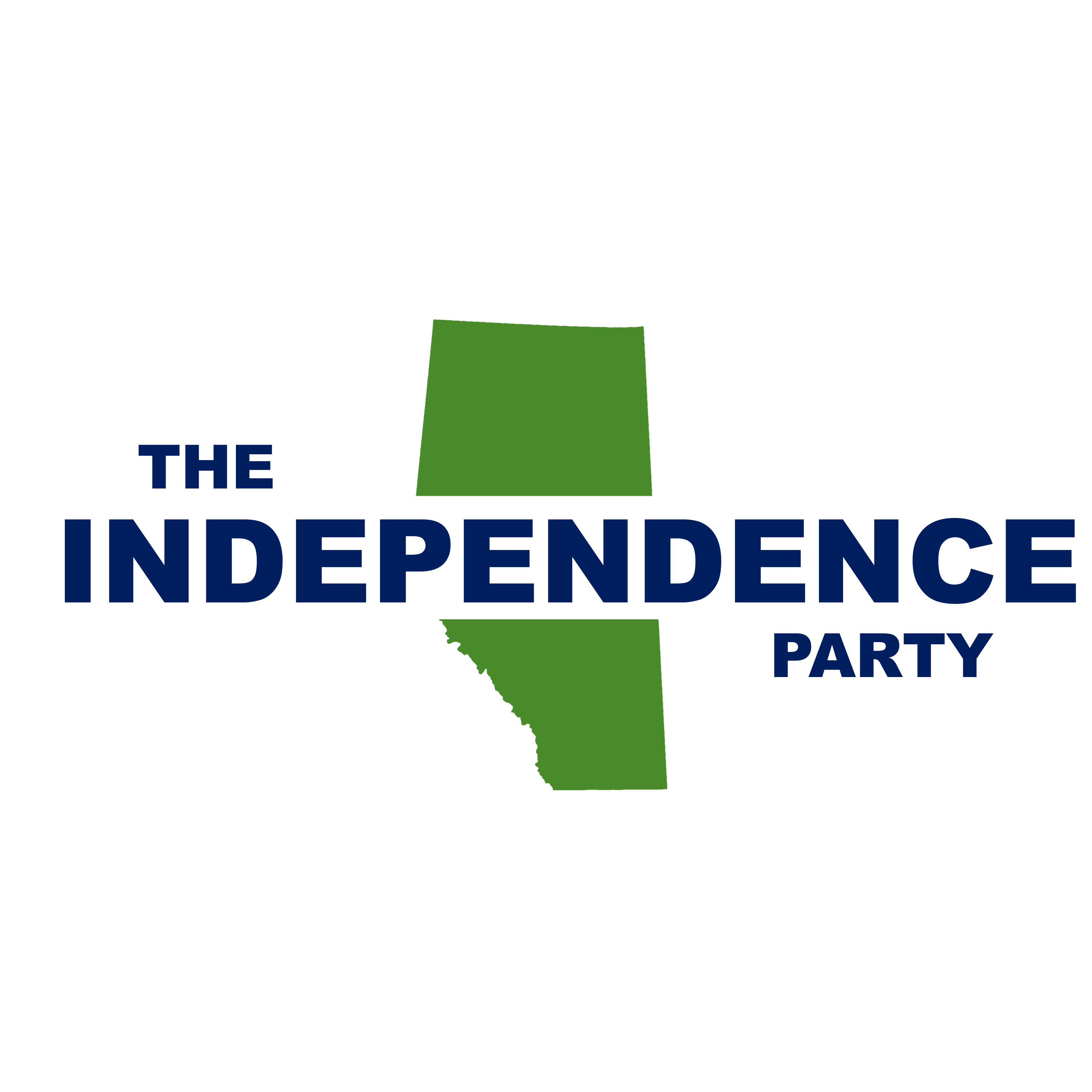 The Independence Party of Alberta