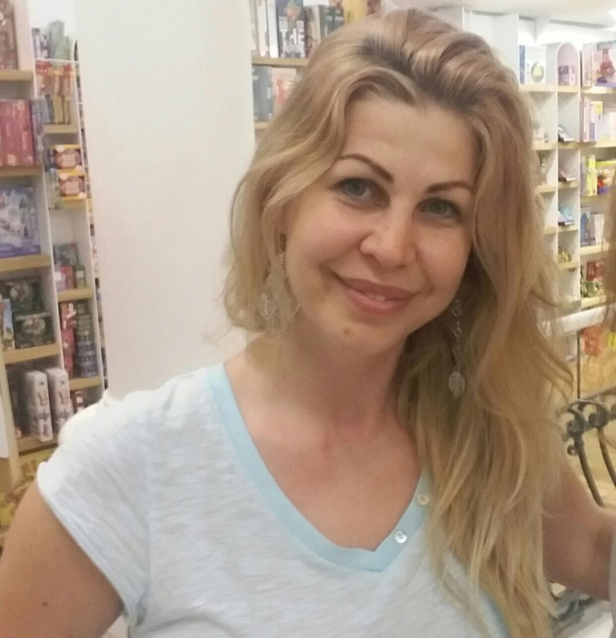 Carla Preda