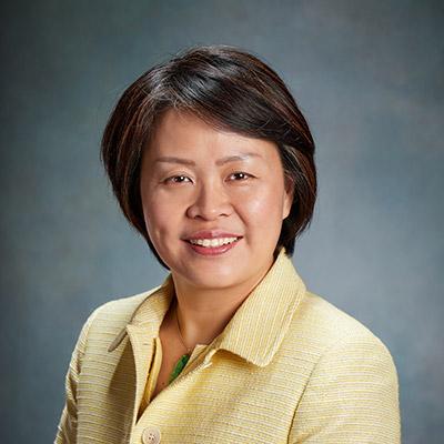 Joanne Gui