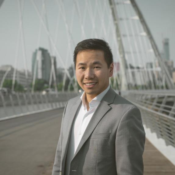 Winston Leung
