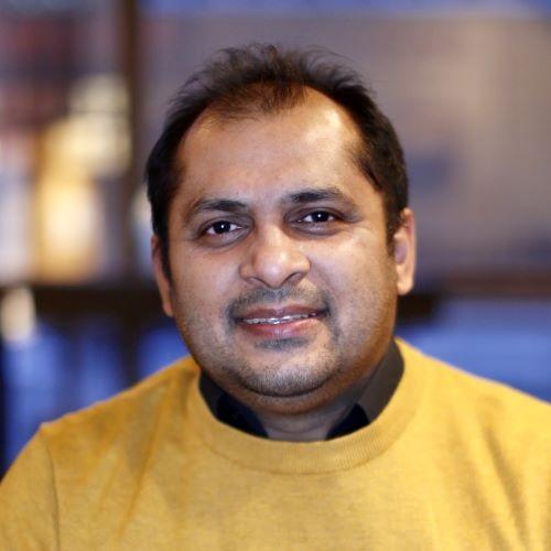Manwar Khan