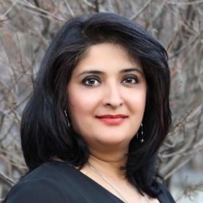 Aisha Rauf
