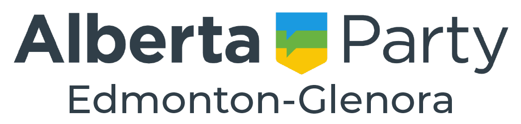 Edmonton-Glenora | Alberta Party