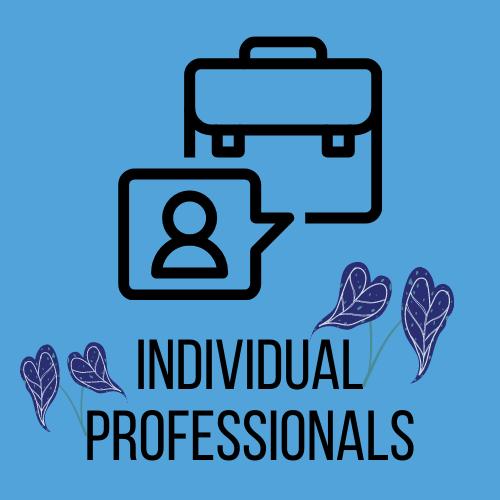 Individual Professionals