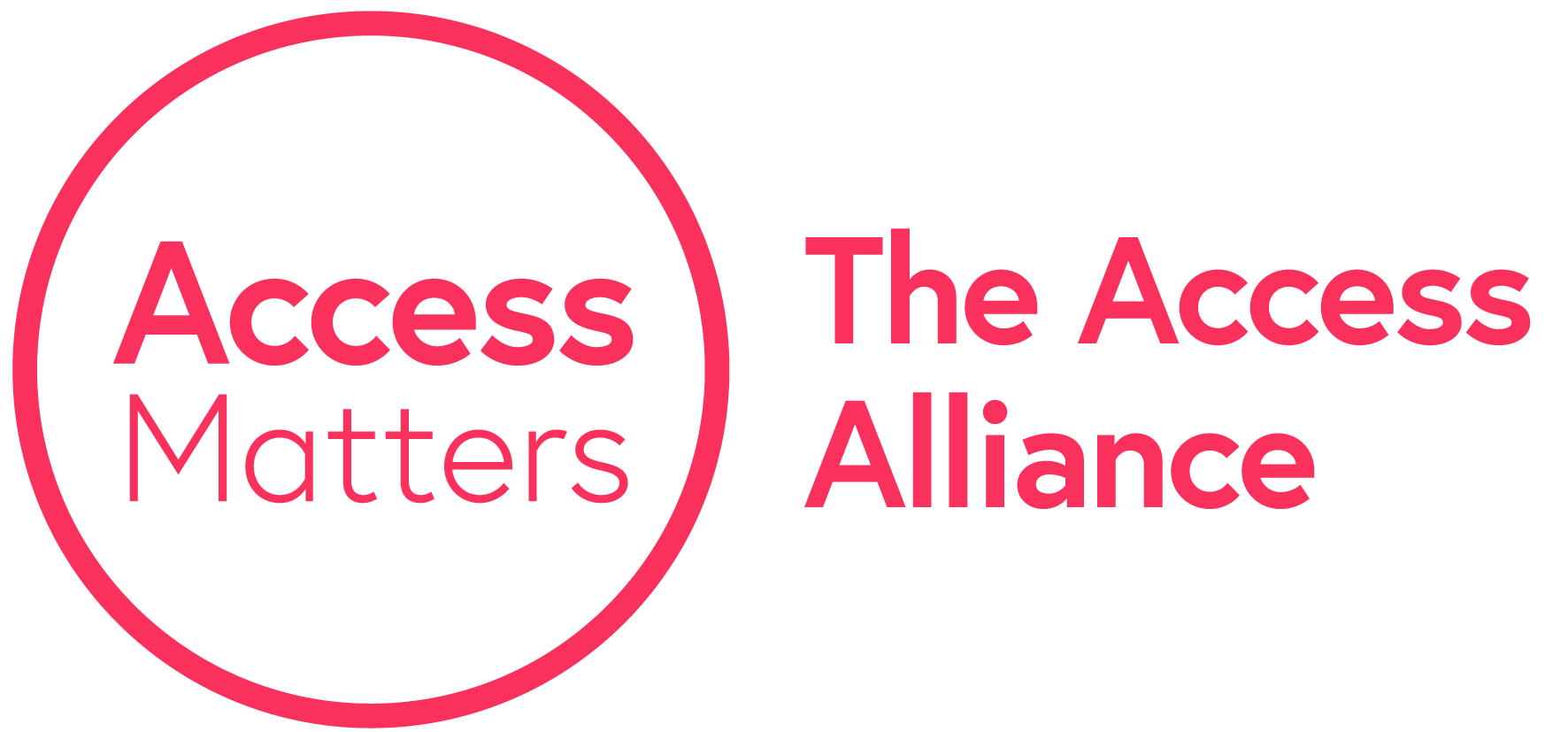 Visit The Access Alliance Website
