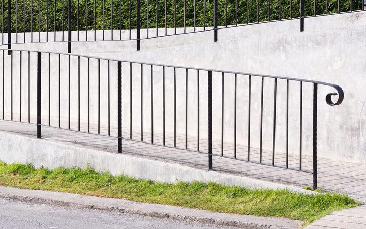 Image of Access Ramp