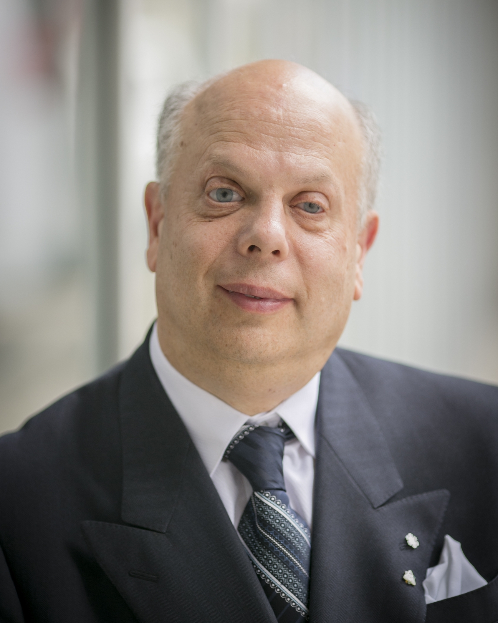 David Lepofsky Profile Photo