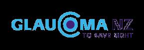 Glaucoma NZ logo