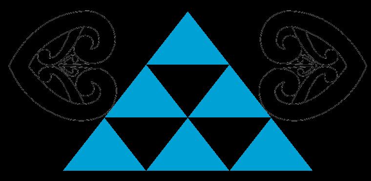 Kapo Maori Aotearoa New Zealand logo