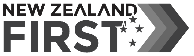 NZ First party logo