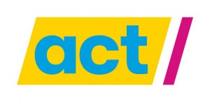ACT party logo