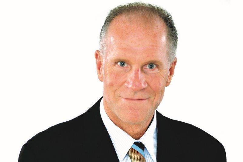 Headshot of John Mulka - CE BLVNZ