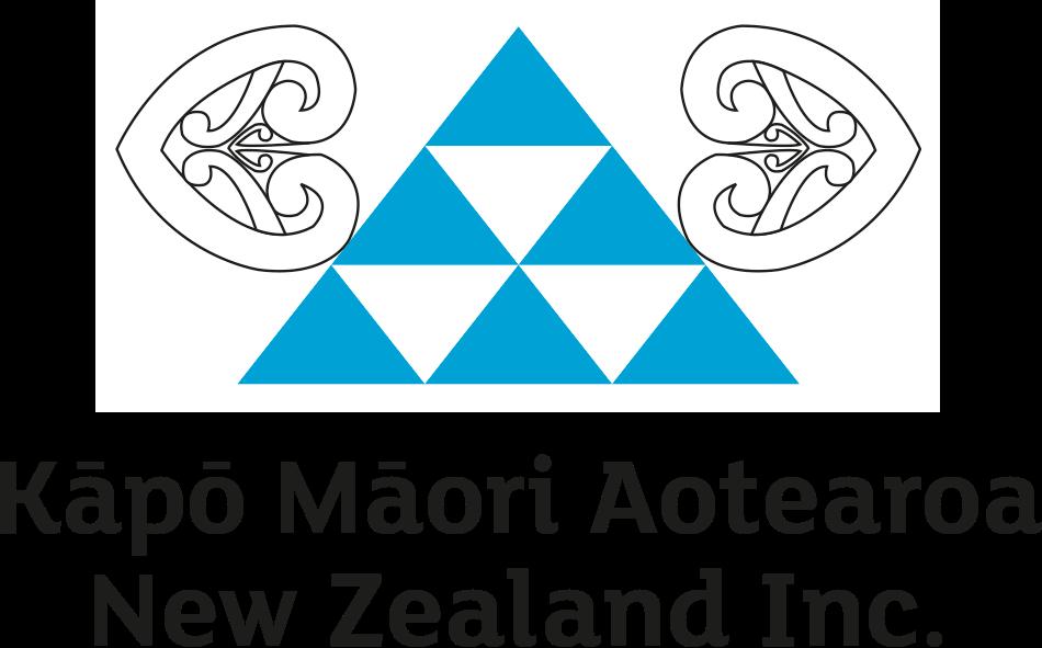 Kapo Maori logo
