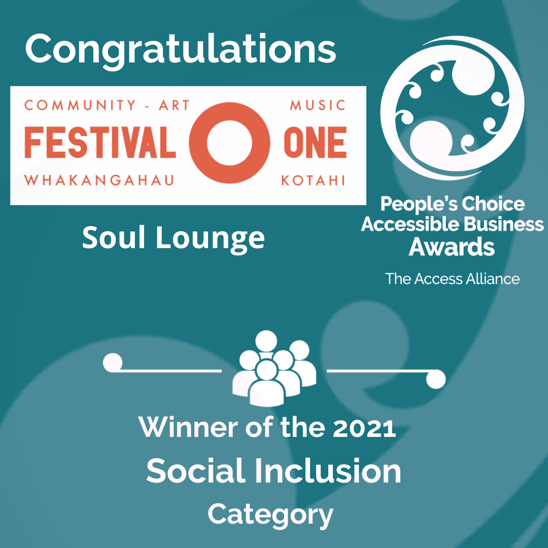 Teal Tile: Congrats Festival One - Soul Lounge.png