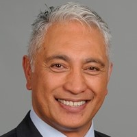 Photo of Alfred Ngaro