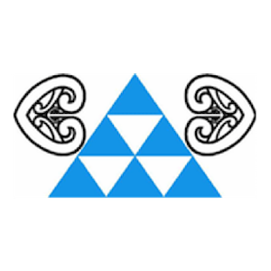Kāpō Māori Aotearoa New Zealand Inc Logo