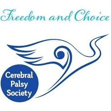 Cerebral Palsy Society of New Zealand Logo