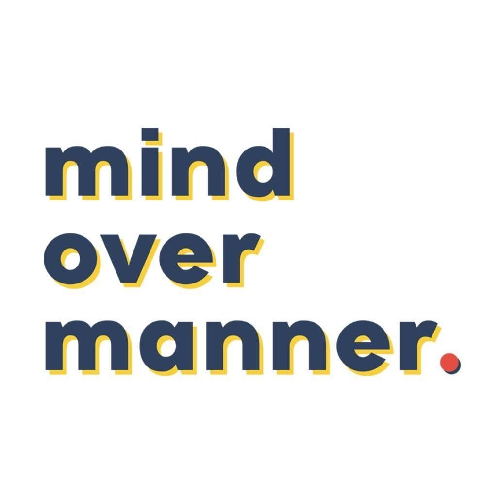Mind Over Manner Logo