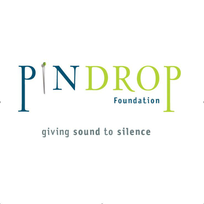 The Pindrop Foundation Logo