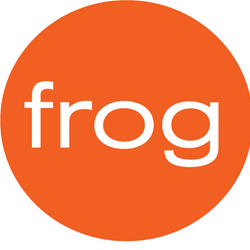 Frog Recruitment Logo