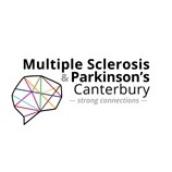 Multiple Sclerosis and Parkinson's Canterbury Logo